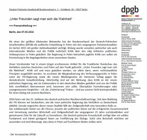 DPG-Bundesverband